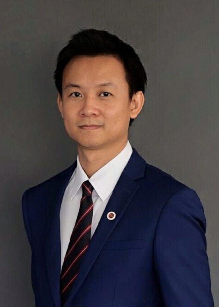 Siwat Issarapinyo (Jack)