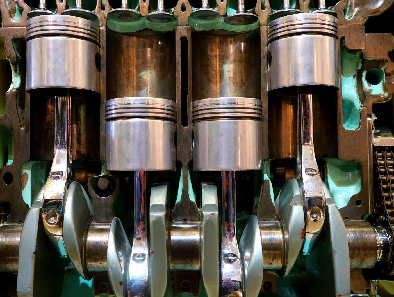 บทความ การวัดขนาดกระบอกสูบ Cylinder Measurement