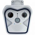 การนำกล้องวงจรปิดมาใช้ในระบบเครื่องชั่งรถบรรทุก Truck Scale Solution System