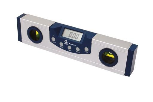 รีวิว MW580-01 เครื่องวัดมุมแบบดิจิตอล Precise Line Digital Level