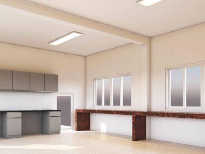 เฟอร์นิเจอร์ห้องแลป ห้องปฏิบัติการ Laboratory Furniture