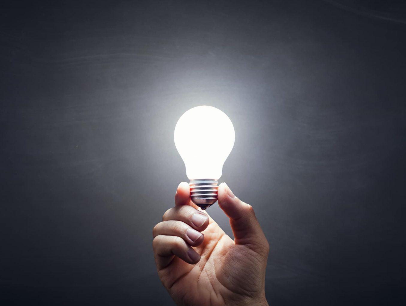 บทความ การวัดความเข้มของแสง Light Intensity