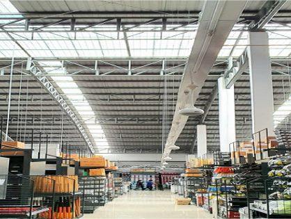 เครื่องมือช่าง Moore & Wright บุก Hardware House สาขาใหม่ เทพารักษ์!!!