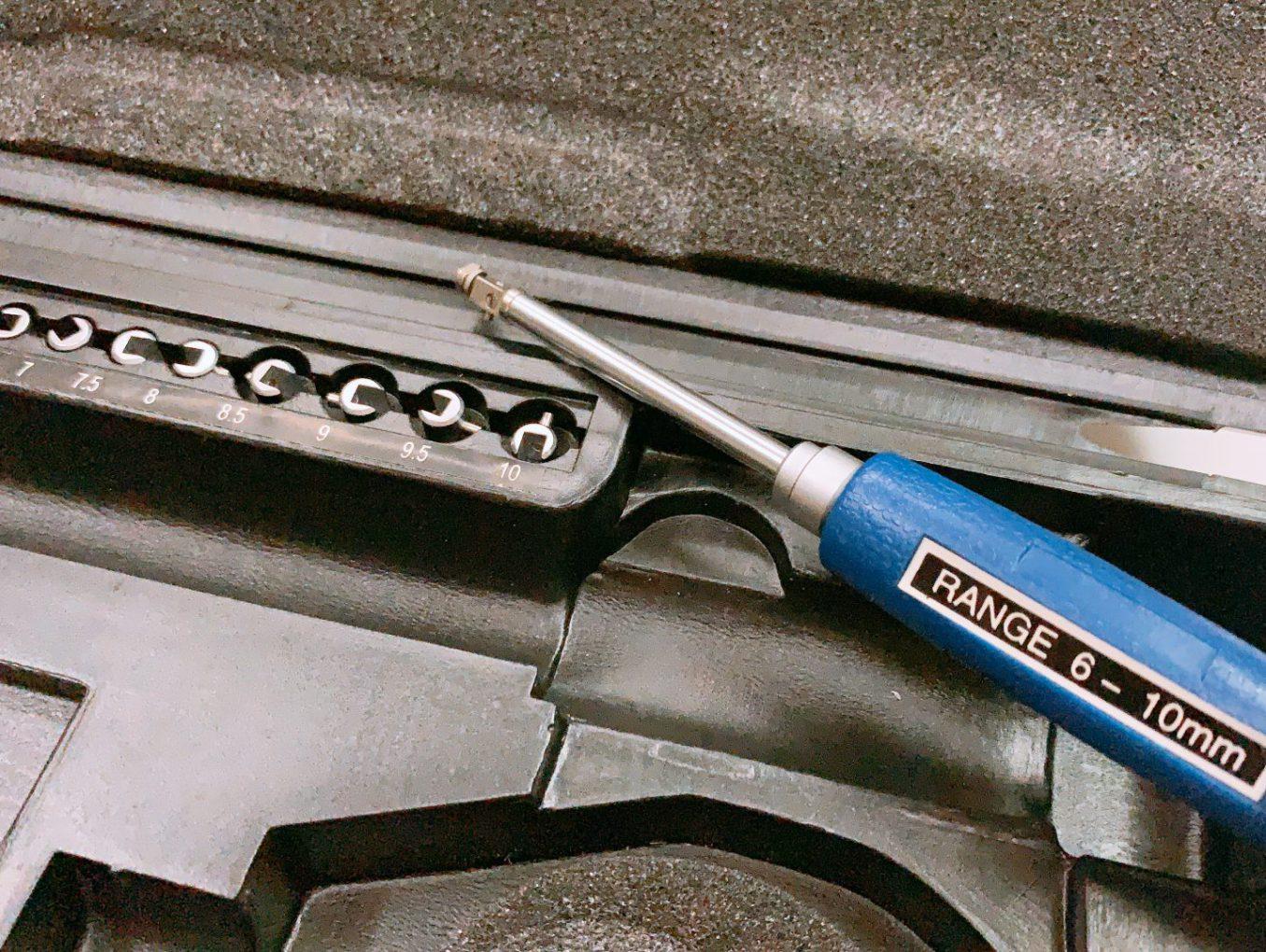 รีวิวและการใช้งานเกจวัดกระบอกสูบ Cylinder Bore Gauge