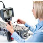 Hawkeye® V3 HD Video Borescopes กล้องวีดีโอบอร์สโคป ภาพชัด ระดับ HD